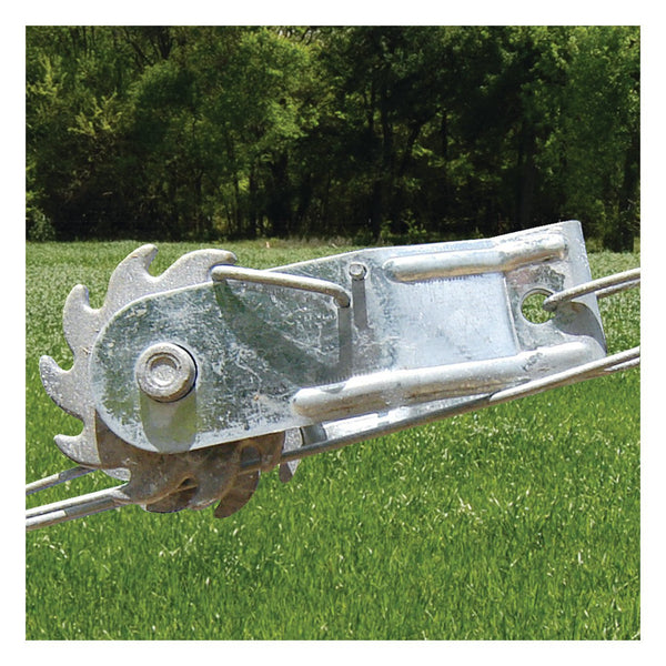 Patriot Spring Clip Strainer - Fencing Patriot - Canada