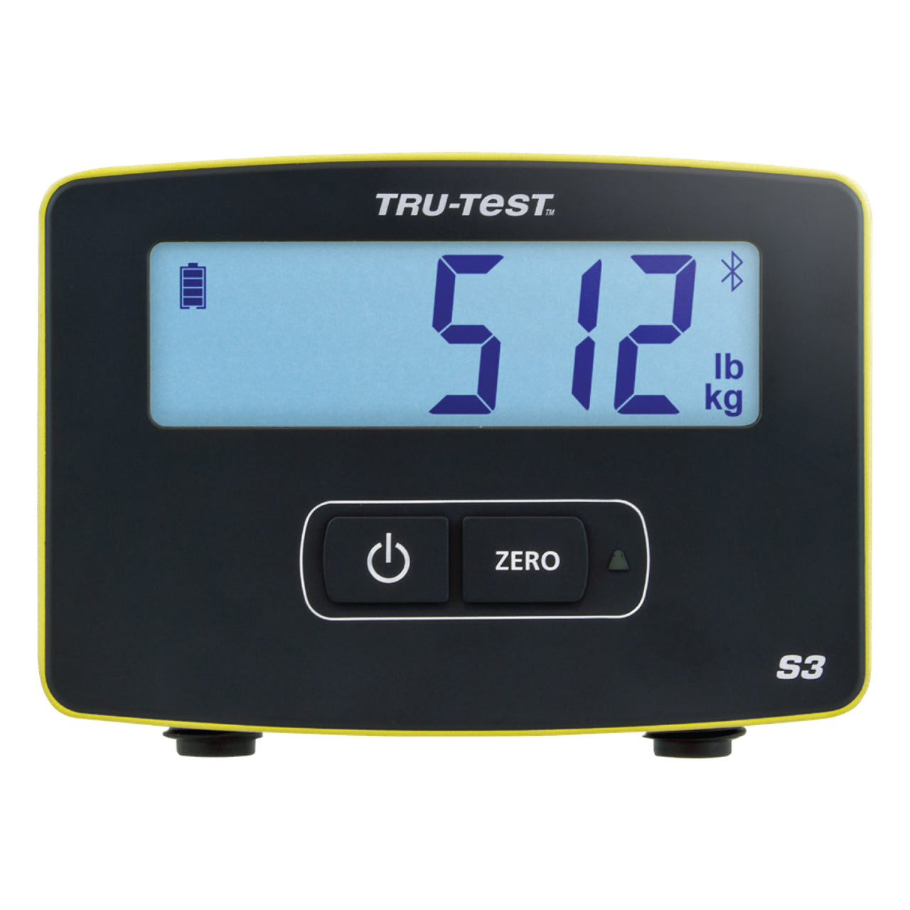 Tru-Test S3 Weigh Scale Indicator (Bluetooth)