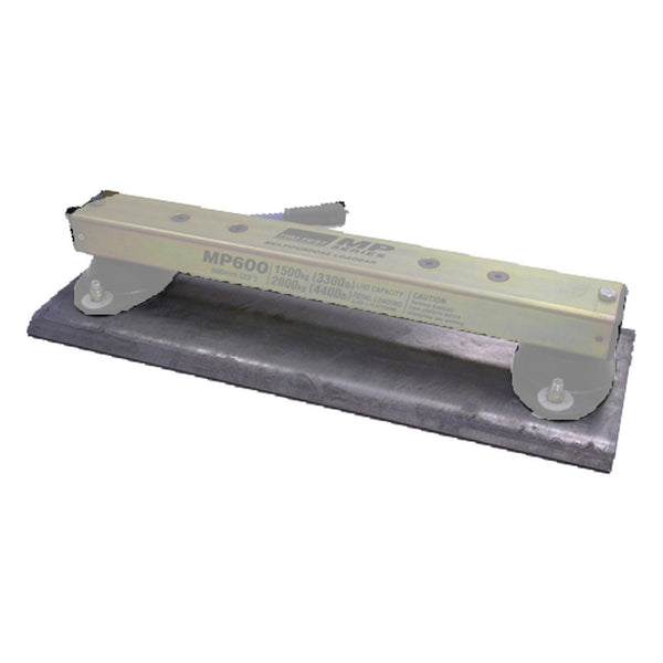 Tru-Test Mp600 Load Bar Plates - Scales Eid Readers Tru-Test - Canada