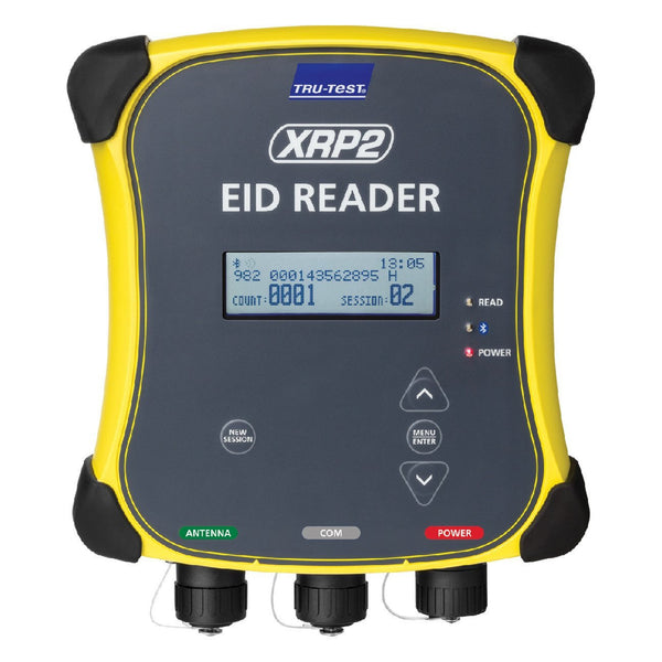Tru-Test Xrp2 Eid Reader - Scales Eid Readers Trutest - Canada