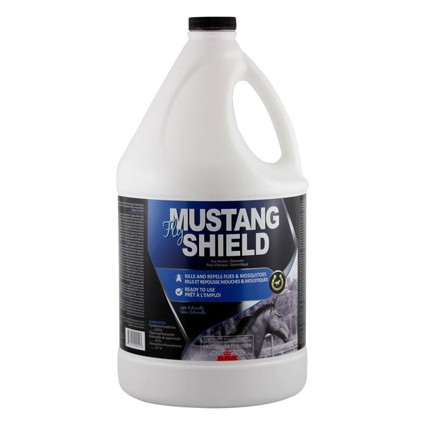 Ghs Mustang Fly Shield 4L - Pest Control Ghs - Canada