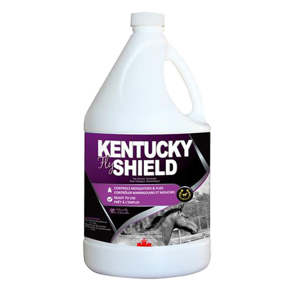 Ghs Kentucky Fly Shield 4L - Pest Control Ghs - Canada