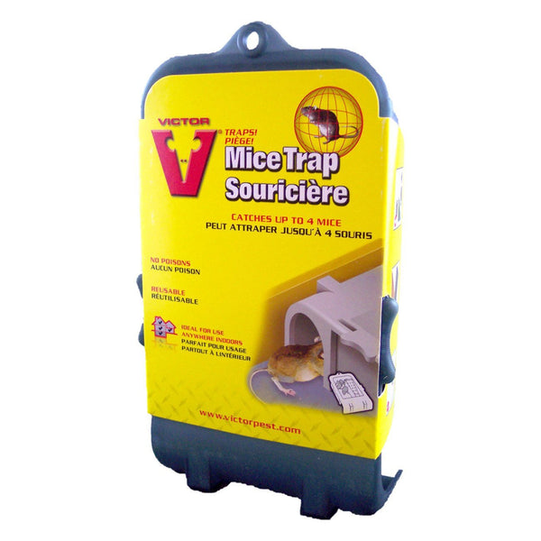Victor Multiple Catch Mouse Trap - Pest Control Victor - Canada