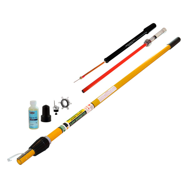 Medi-Dart pole extension kit (MDEK)