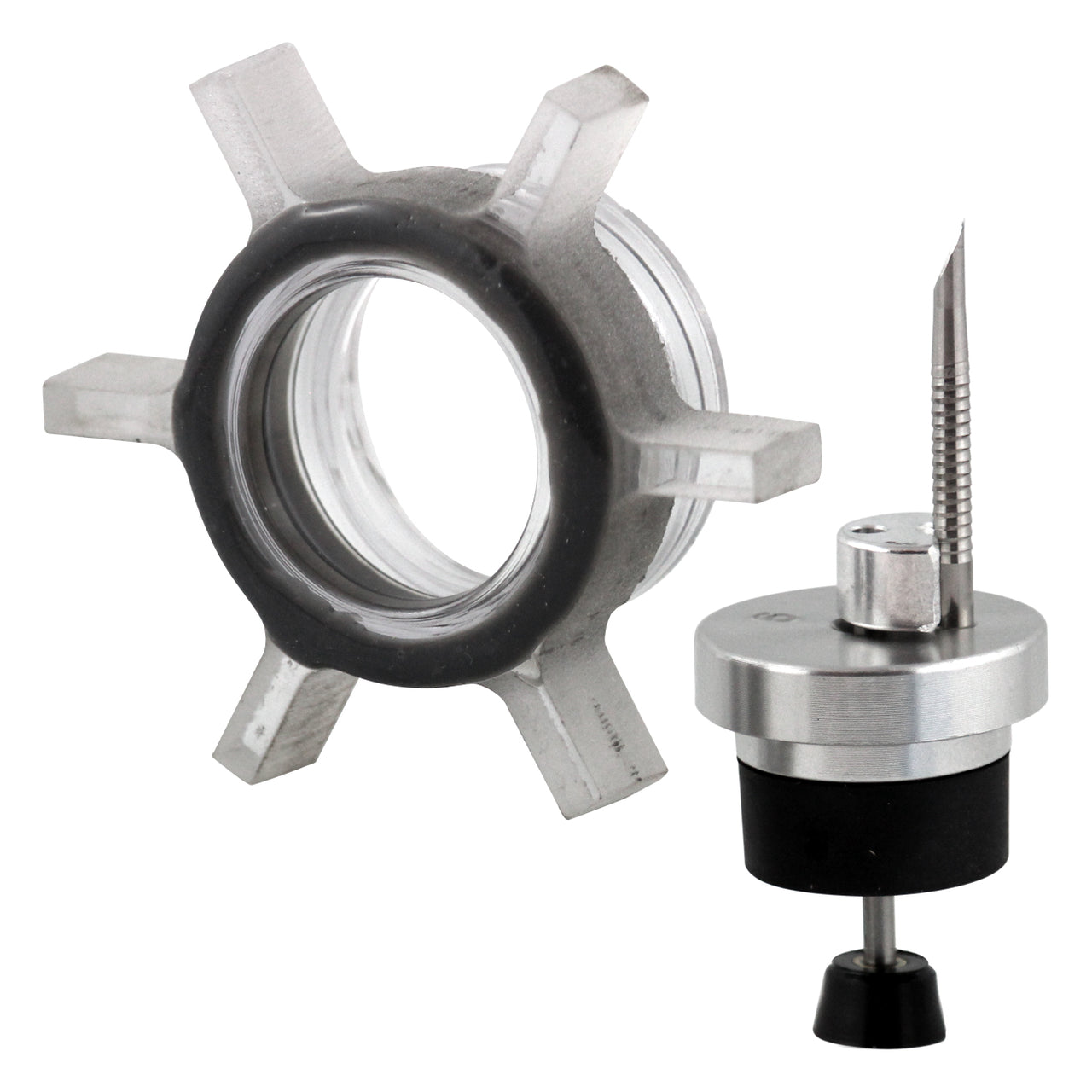 Medi-Dart Conversion Kit For Extension Pole #6 Needle (Mdakewn) - Crossbow Medi-Dart Injection System Medi-Dart - Canada