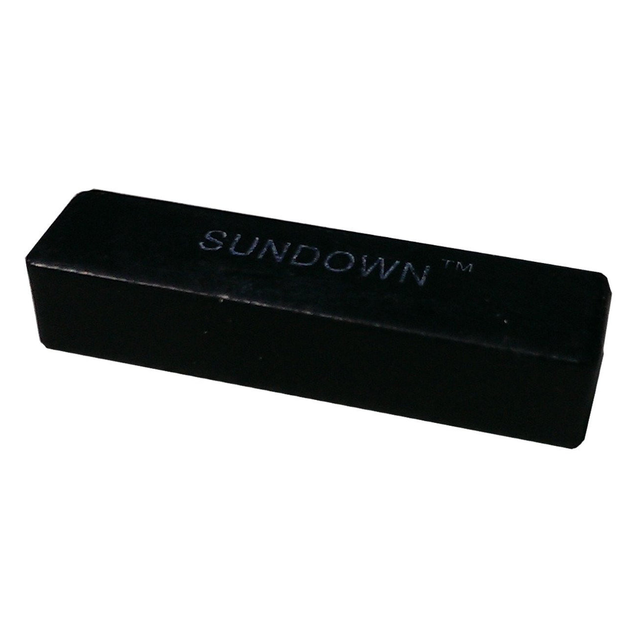 Sundown black-max cow magnet