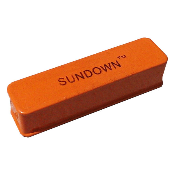 Sundown power-plate cow magnet