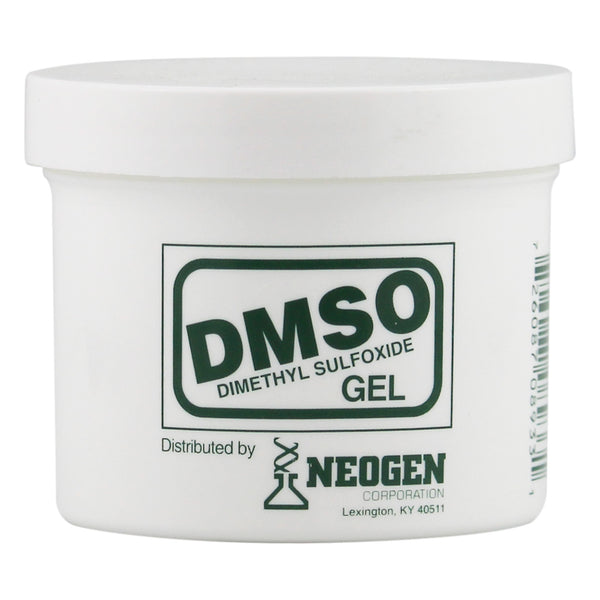 DMSO Gel 4oz