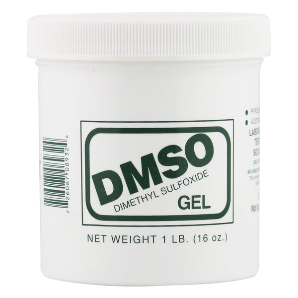DMSO Gel 16oz