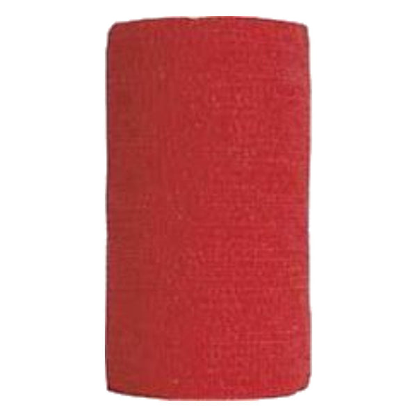 Andover Powerflex 4X15 Red - Wound Dressing Andover - Canada