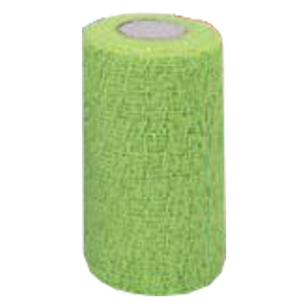 Andover Powerflex 4X15 Neon Green - Wound Dressing Andover - Canada