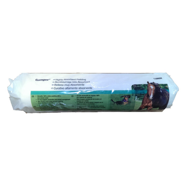 "3M Gamgee absorbent padding 12""x~11.5' - Remedy Animal Health Products Ltd."