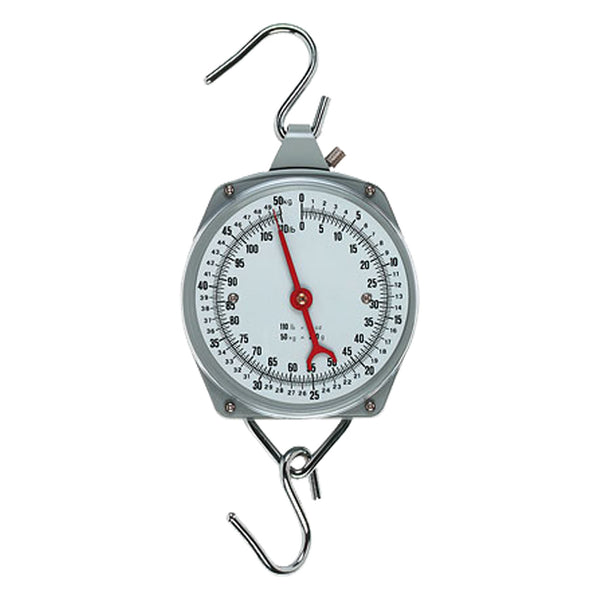 Kerbl Suspended Dial Balance 50 Kg - Weigh Slings Scales Kerbl - Canada