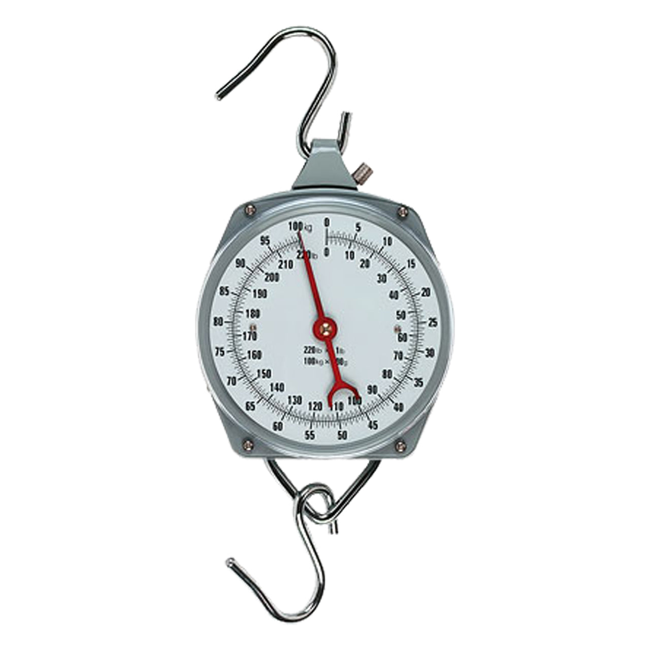Kerbl Suspended Dial Balance 100 Kg - Weigh Slings Scales Kerbl - Canada
