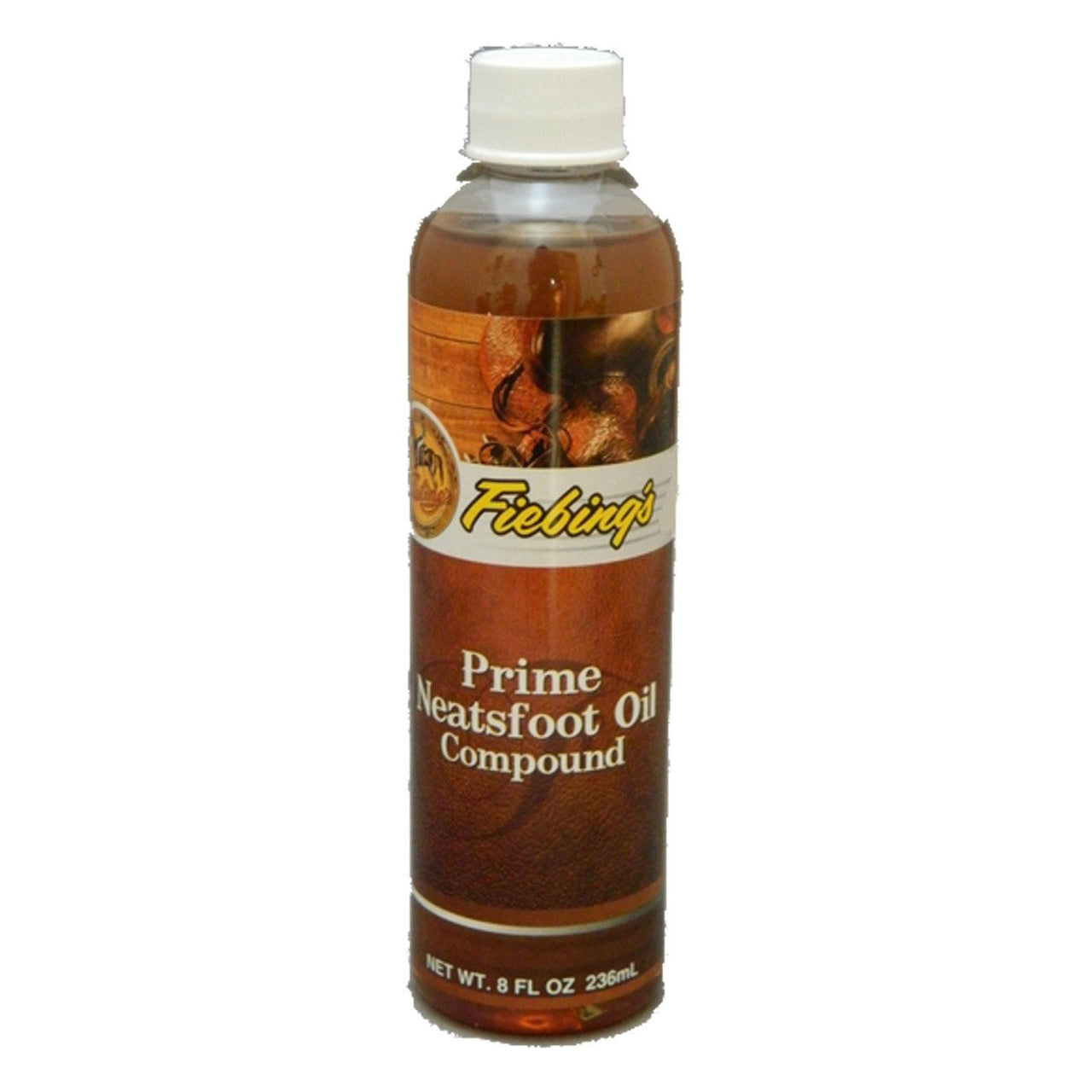 Fiebings Prime Neatsfoot Oil Compound 3.78L - Leather Care Fiebings - Canada