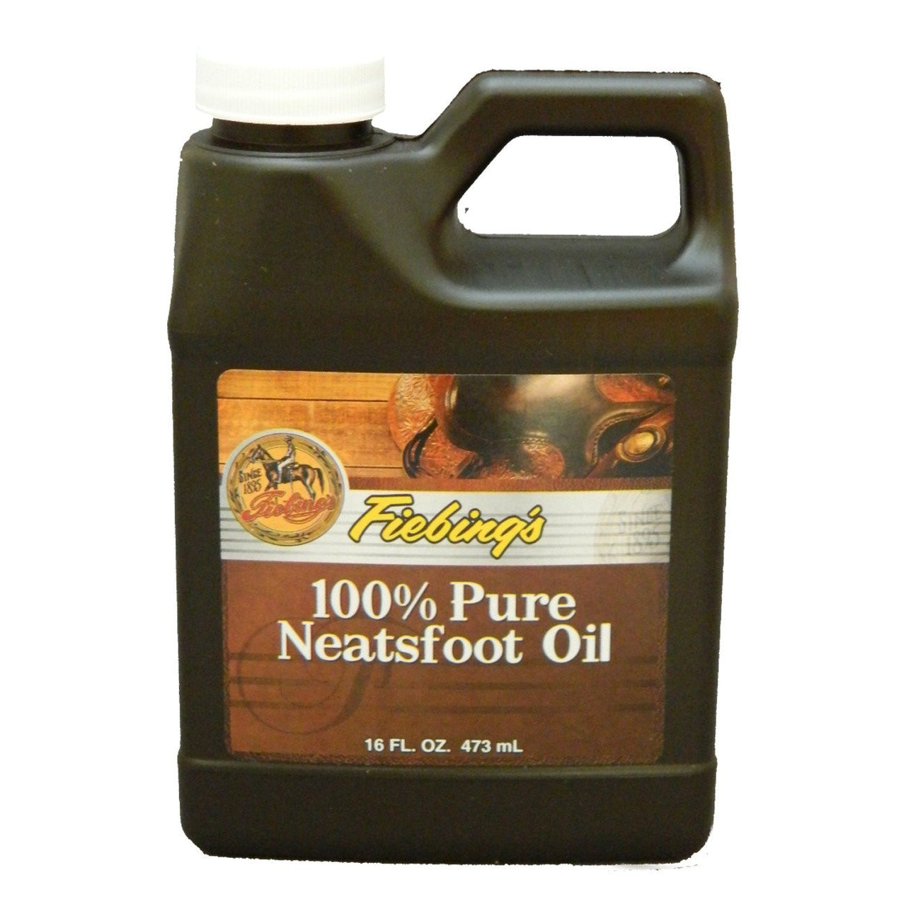 Fiebings Pure Neatsfoot Oil 473Ml - Leather Care Fiebings - Canada