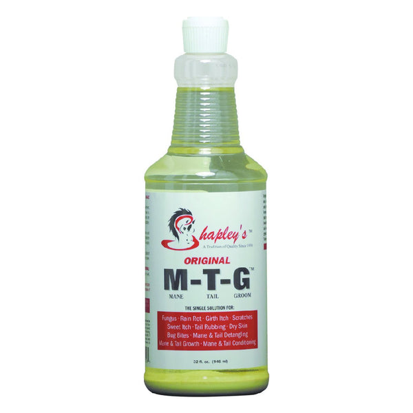 Shapleys Original M-T-G 946Ml - Equine Care Shapleys - Canada