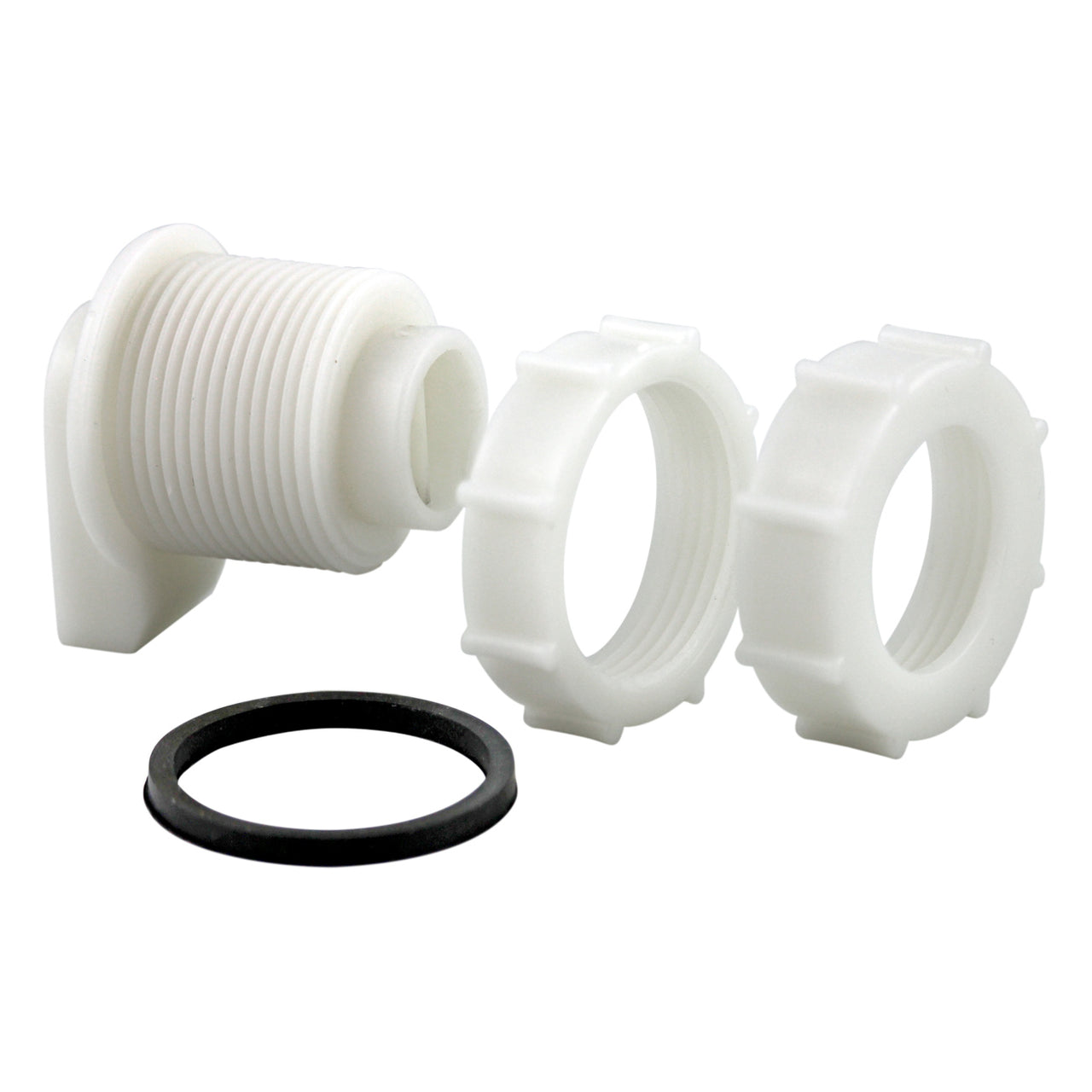 Tuff Stuff Adapter Valve For Calf Feeder - Buckets Pails Feeders Scoops Tubs Bottles Tuff Stuff - Canada