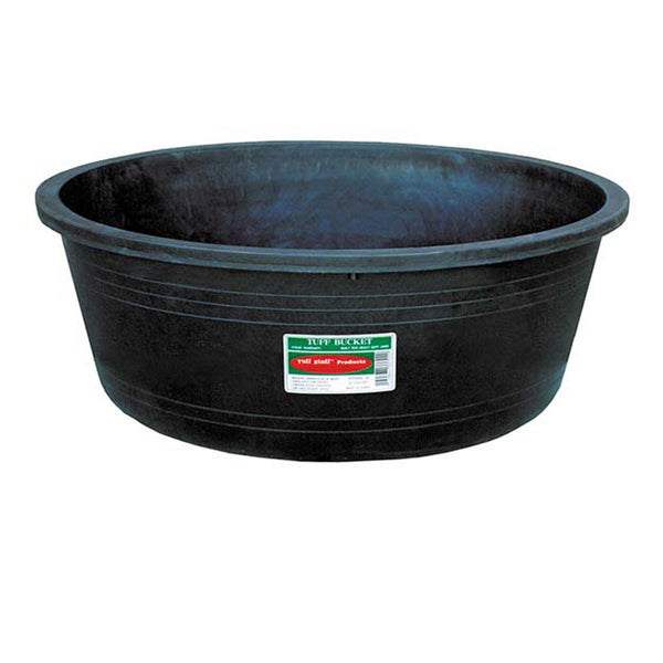Tuff Stuff Hd Feed Dish 7Gal - Buckets Pails Feeders Scoops Tubs Bottles Tuff Stuff - Canada