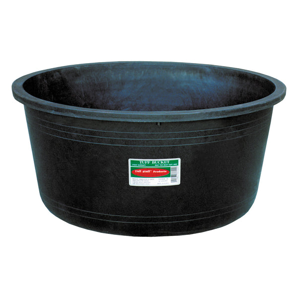 Tuff Stuff HD round tub 25 gallon