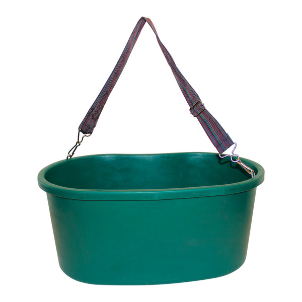 Tuff Stuff picking tub large w/ adjustable strap
