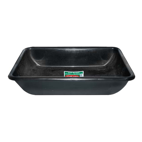 Tuff Stuff Small Mortar Tub 28X20X6 - Buckets Pails Feeders Scoops Tubs Bottles Tuff Stuff - Canada