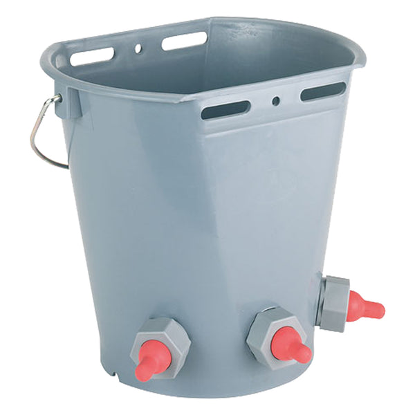 Kerbl Lamb Feeder Bucket - Lamb Feeder Kerbl - Canada