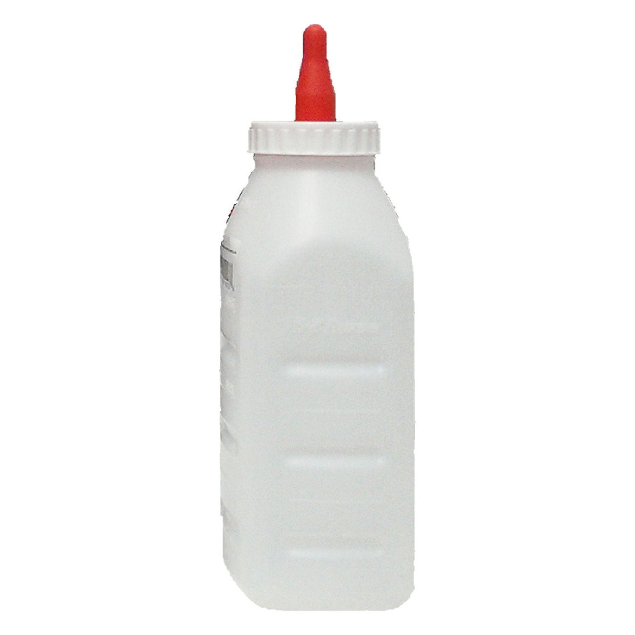 Cattle Boss Lamb Bottle Screw Nipple (Included) 2L - Nursing Weaning And Fluid Feeding Cattle Boss - Canada