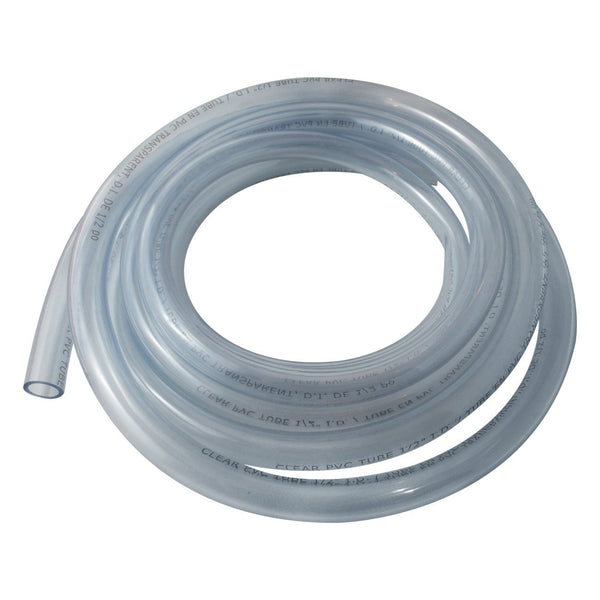 Cattle Boss Clear Tube For Stomach Pump 10X1/2 Id - Nursing Weaning And Fluid Feeding Cattle Boss - Canada
