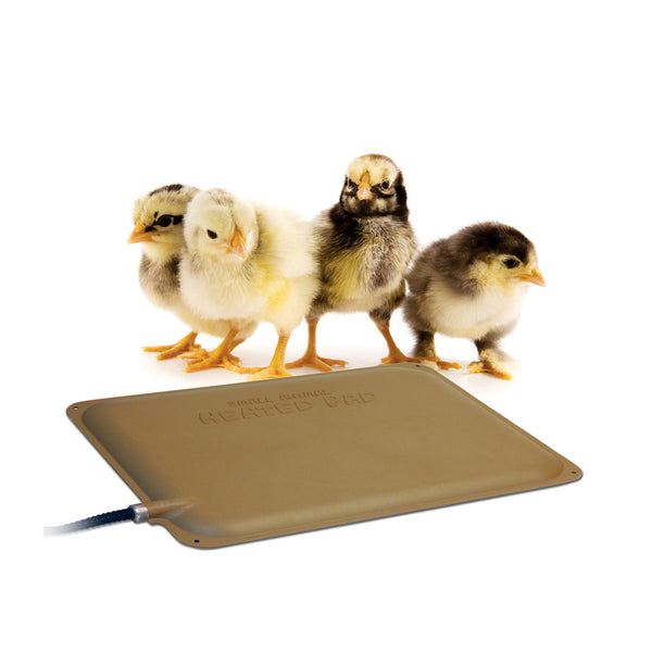 K&H Pet Products Thermo-Peep Heated Pad