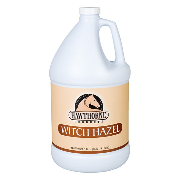 Hawthorne Witch Hazel 3.785L - Equine Supplements Hawthorne - Canada