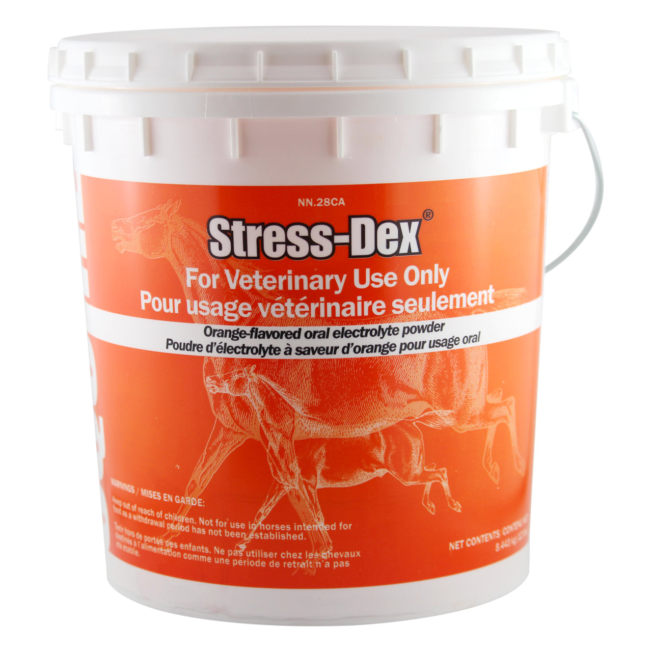 Stress-Dex Electrolyte 12Lbs - Production Animal Supplements Stress-Dex - Canada