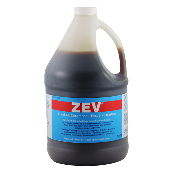 Buckley Zev Liquid 2 L - Pharmaceuticals Buckley - Canada