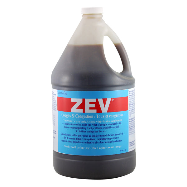 Buckley Zev Liquid 4L - Pharmaceuticals Buckley - Canada