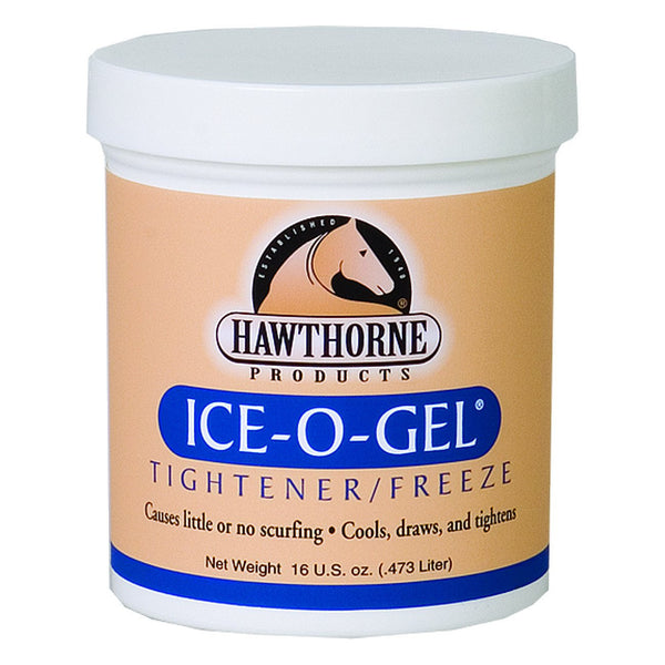 Hawthorne Ice-O-Gel (3 Sizes) - 473Ml - Pharmaceuticals Hawthorne - Canada