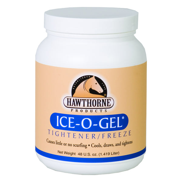 Hawthorne Ice-O-Gel (3 Sizes) - 1.419 L - Pharmaceuticals Hawthorne - Canada
