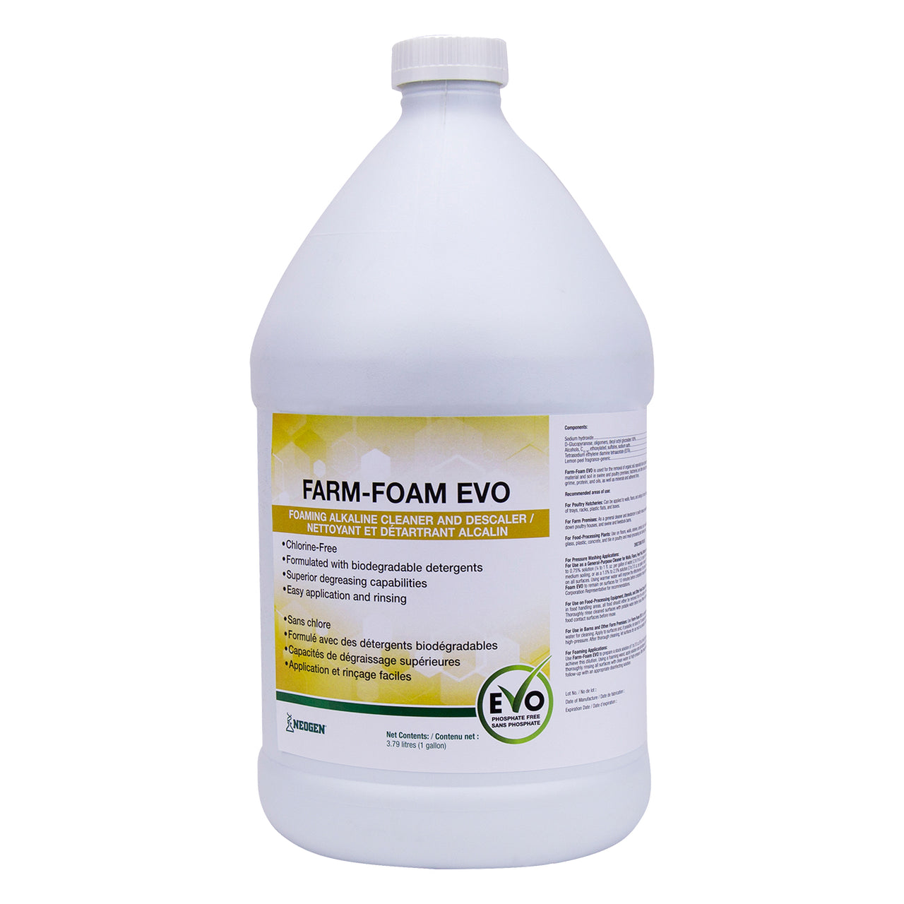 Farm-Foam EVO 3.8L