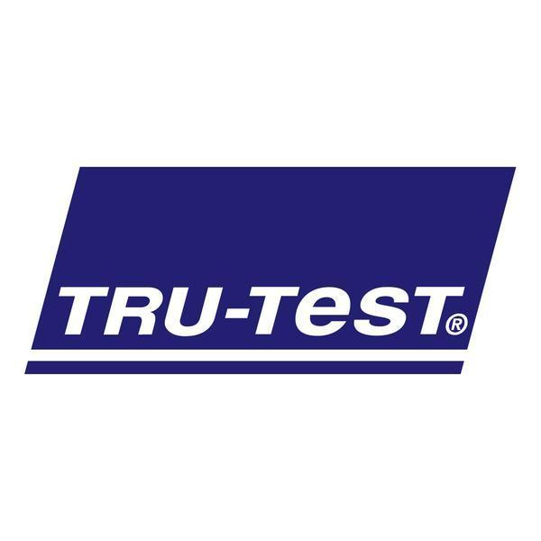 Tru-Test Xrs Spare End Cap Black - Scales Eid Readers Trutest - Canada
