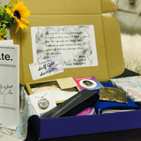 Practically Perfect Sampler Box - HavenTree - The Self Care Shop