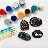 Worry Rock Kit - HavenTree - The Self Care Shop