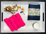 Eraser Cloths for Makeup and Face - HavenTree - The Self Care Shop