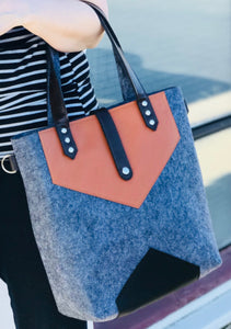 The Emily Tote - HavenTree - The Self Care Shop