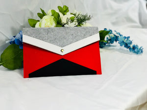 PRACTICALLY PERFECT The Lorelei Clutch - HavenTree - The Self Care Shop