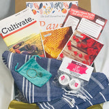 Self Care Sampler Box (Quarterly Subscription) - HavenTree - The Self Care Shop