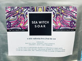 Sea Witch Soak - HavenTree - The Self Care Shop