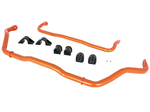 AFE POWER CONTROL SWAY BAR SET: 2017-2018 HONDA CIVIC TYPE R