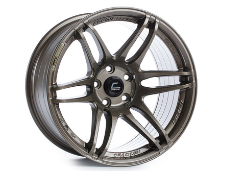 Cosmis Racing MRII Bronze Wheel 17x9 +10mm 5x114.3