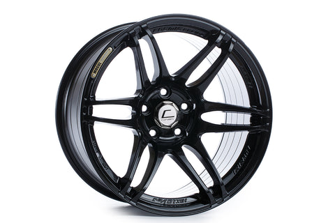 Cosmis Racing MRII Black Wheel 18x10.5 +20mm 5x114.3
