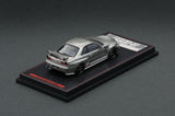 Ignition Model IG1880 Nismo Omori Factory CRS (1/64 Scale)