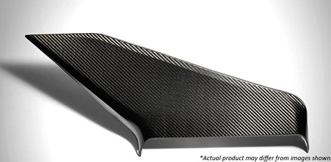 Revel GT Dry Carbon  Air Intake Cover 2015-2018 Subaru WRX / STI *1 PC